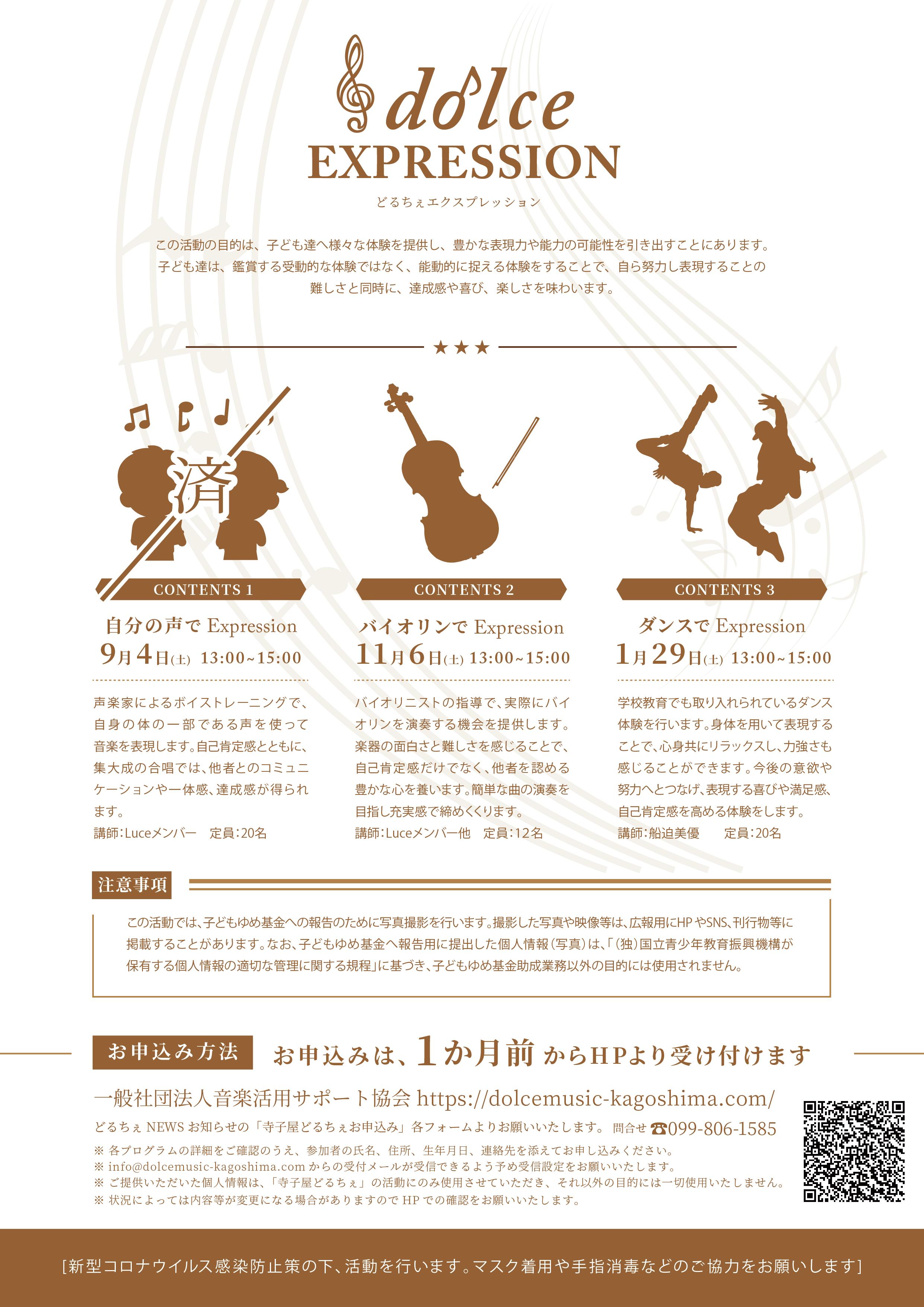 バイオリン裏